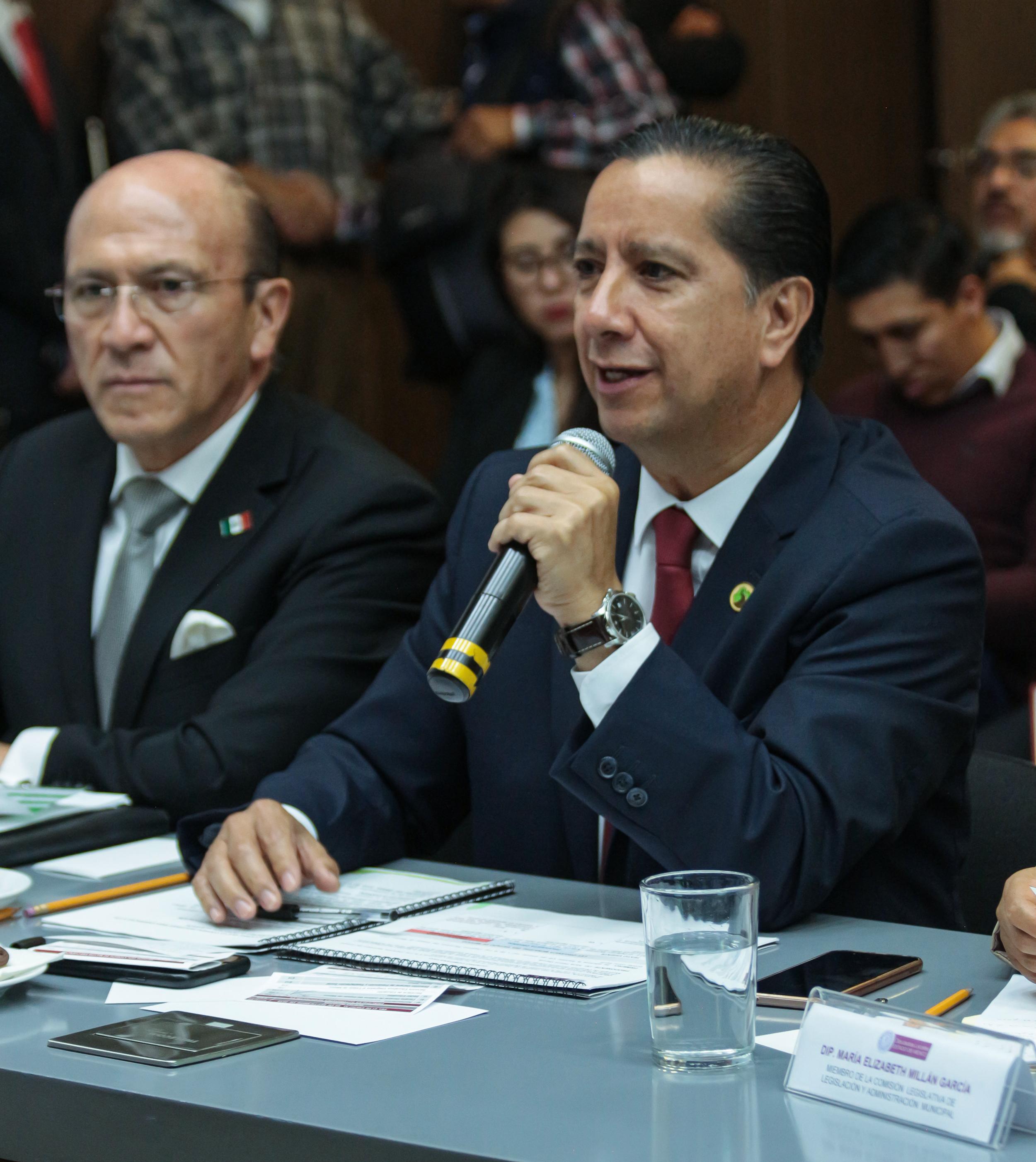 TEMAMATLA Y ACAMBAY ACEPTAN LA RECOMENDACIÓN SOBRE VIOLENCIA DE GÉNERO