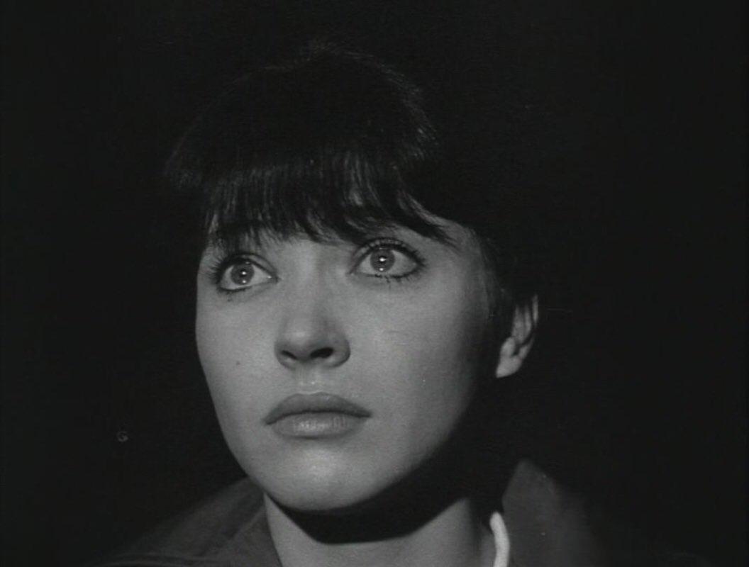 FALLECE ANNA KARINA, ACTRIZ DE NOUVELLE VAGUE