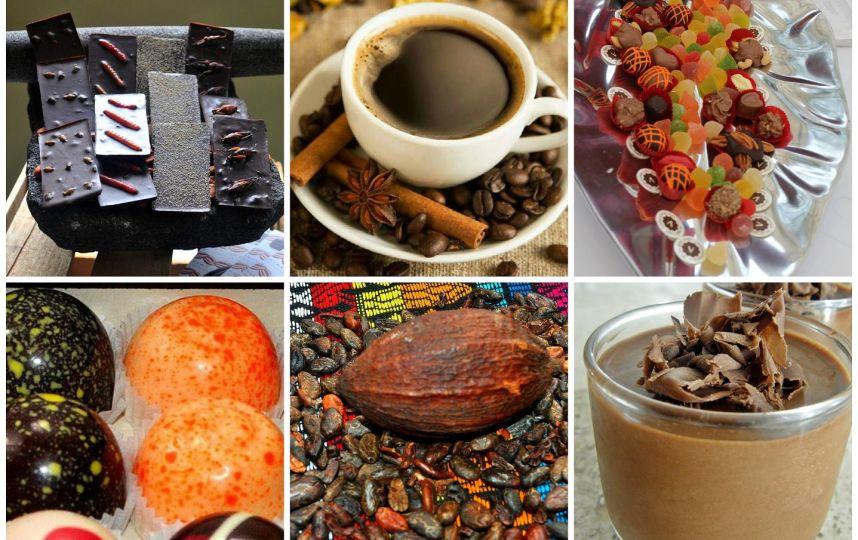 ¡PREPÁRATE! YA VIENE EL CAFÉ Y CHOCOLATE FEST EN EL CENTRO HISTÓRICO DE LA CDMX