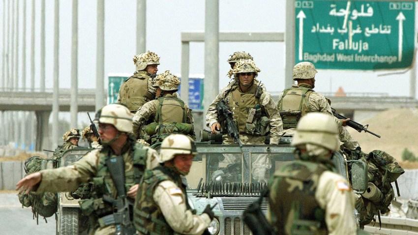 CONFIRMA PENTÁGONO ATAQUE DE IRÁN A BASES MILITARES IRAQUÍES QUE ALBERGAN FUERZAS DE EEUU
