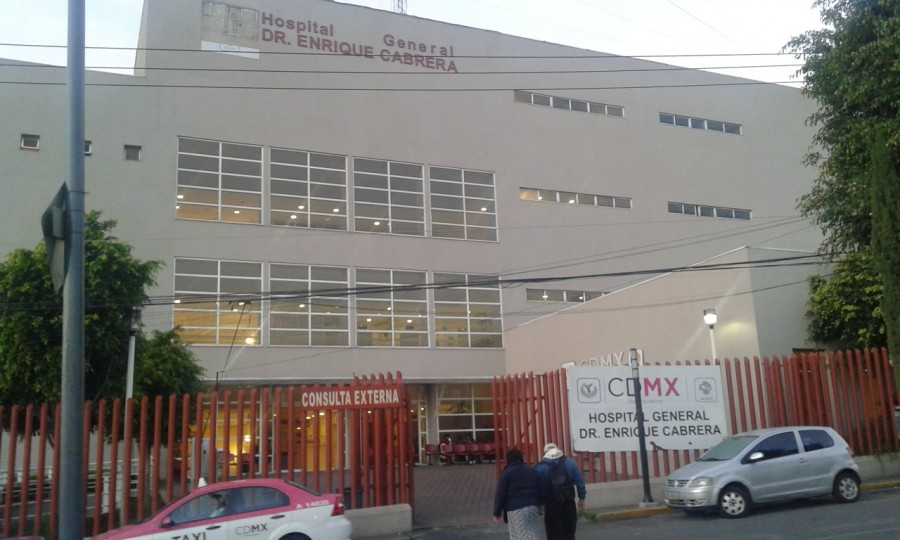 NIEGAN CASO SOSPECHOSO DE CORONAVIRUS EN LA CDMX