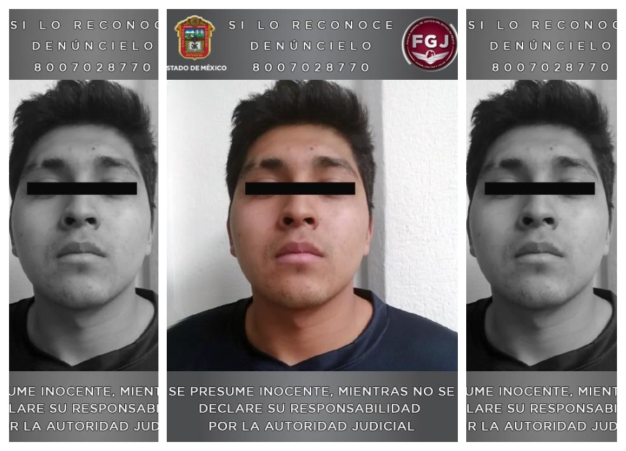 APREHENDEN A SUJETO POR PRESUNTO ABUSO SEXUAL DE UNA MENOR