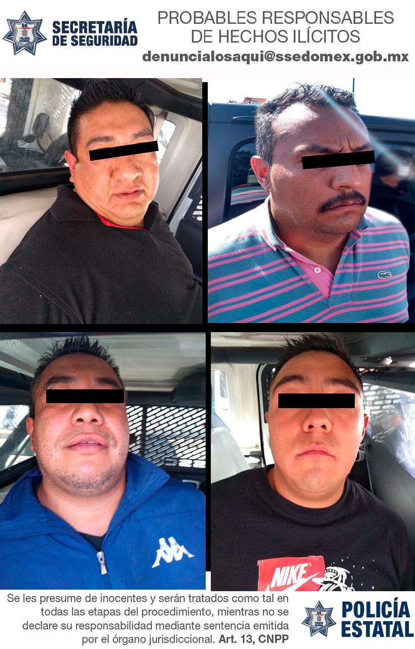 LOCALIZAN VEHÍCULO APARENTEMENTE INVOLUCRADO EN ALMENOS 10 CARPETAS DE INVESTIGACIÓN POR ROBO