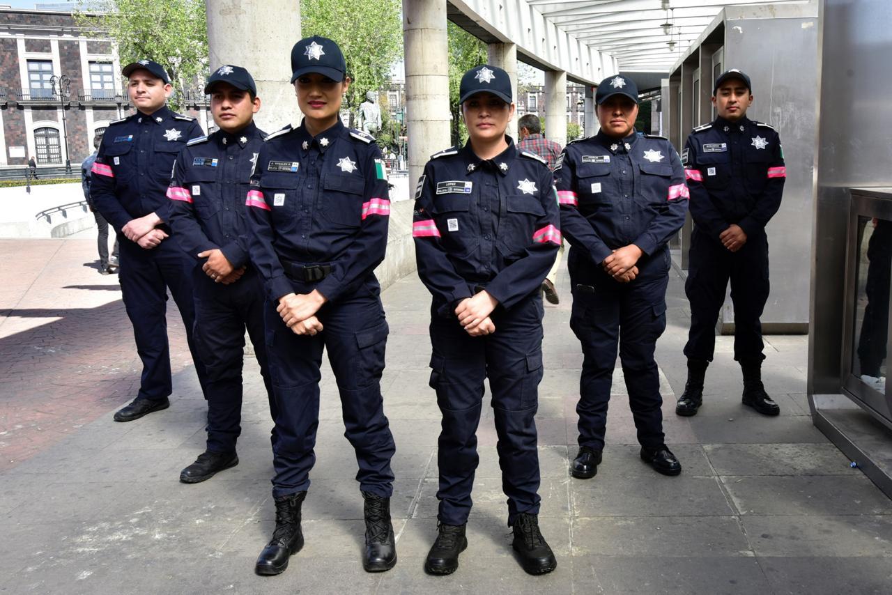 SECRETARÍA DE SEGURIDAD CONJUNTA ESFUERZOS PARA ERRADICAR LA VIOLENCIA DE GÉNERO EN LA ENTIDAD