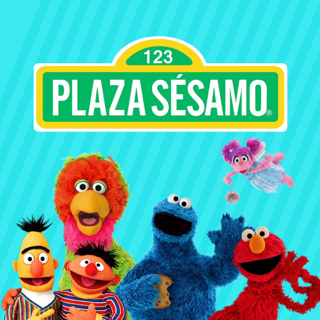 Plaza Sésamo en Mexiquense TV