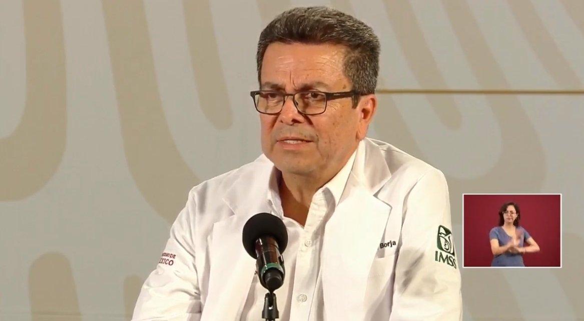 PIDE IMSS CESAR ATAQUES CONTRA PERSONAL DE SALUD