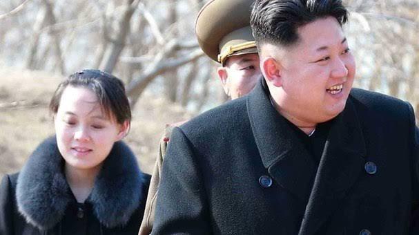 REPORTAN GRAVE A KIM JONG-UN, LÍDER DE COREA DEL NORTE