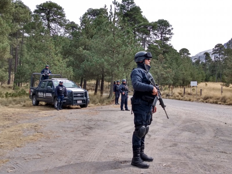 LA SECRETARÍA DE SEGURIDAD REPORTA HASTA EL MOMENTO 19 CASOS DE COVID-19 CONFIRMADOS ENTRE SU PERSONAL