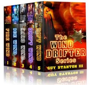 The Wind Drifter series
