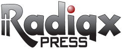 Radiqx Press is accepting manuscripts