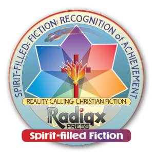 Christian Spirit-Filled Fiction Award by Reality Calling