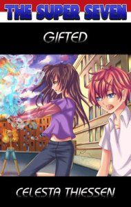 Short story series gifted