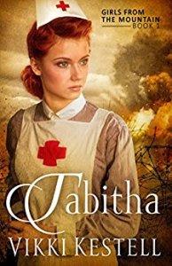 Tabitha, spirit-filled romance by Vikki Kestell