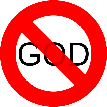 Stop Kudeta Tuhan! 420px-no_god-svg_