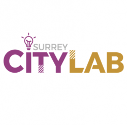Surrey_City_Lab_logo