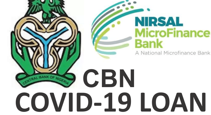 Nirsal COVID-19 Loan Approved