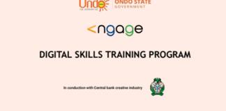 Ondo digital skills training program