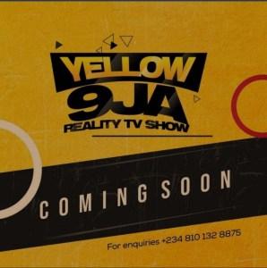 Yellow 9ja