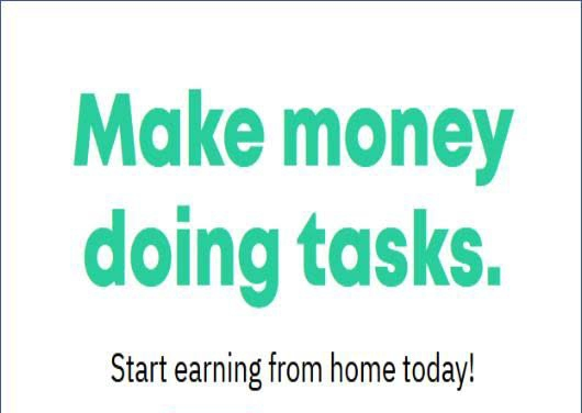 Paid Tasks