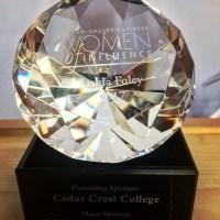 Celebrating Girl Power at the 2017 Women of Influence Award