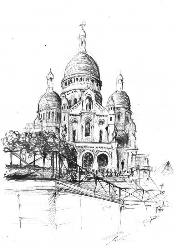 28.07.2004: Notre Dame, France