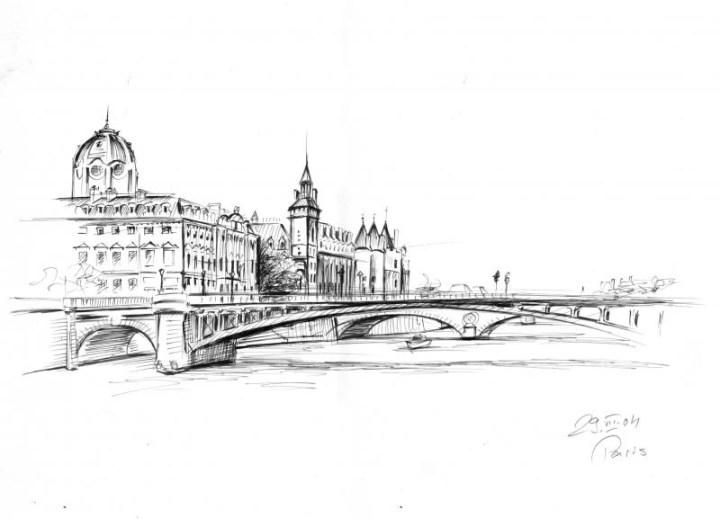 29.07.2004: Paris, France