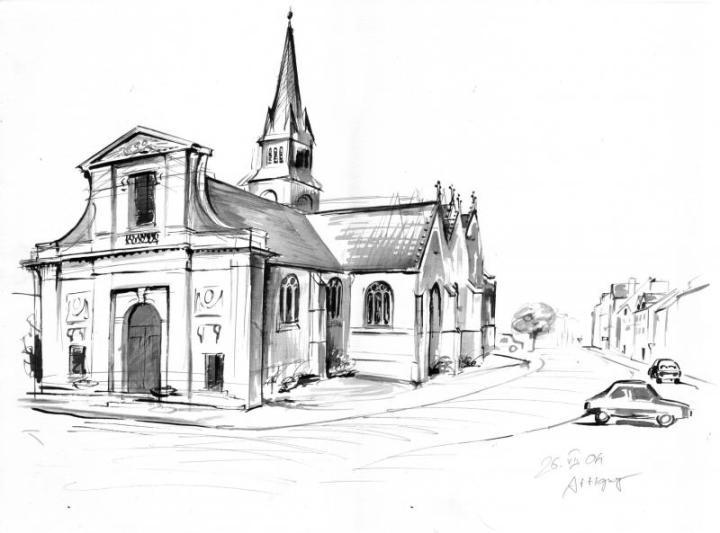 26.07.2004: Attigny, France