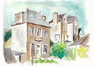 Ploulec´h, France