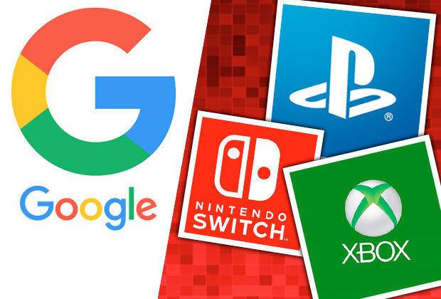 google gaming console yeti