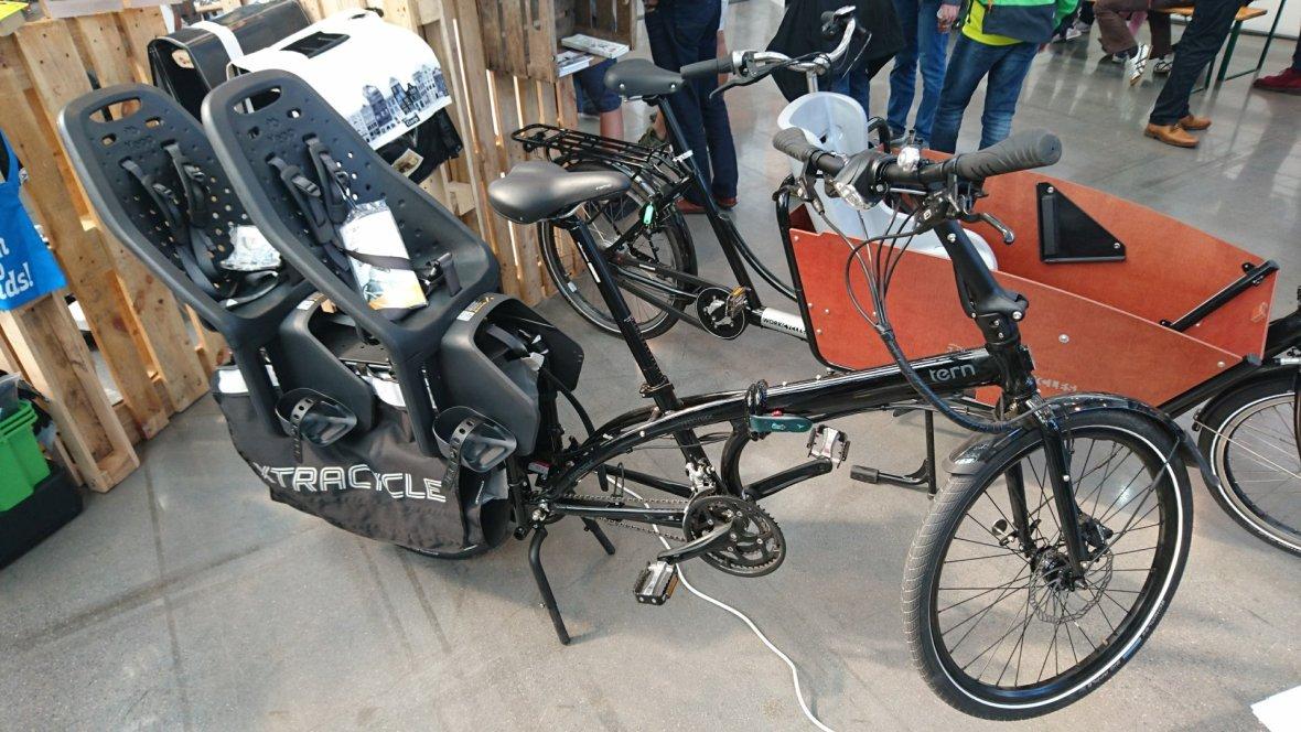 cycling world doppelsitzer