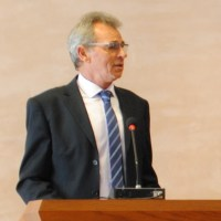 Preminuo Prof. dr Aleksandar Petrović