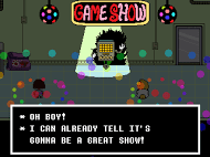 A Feeling Of Great Determination: An Undertale Review