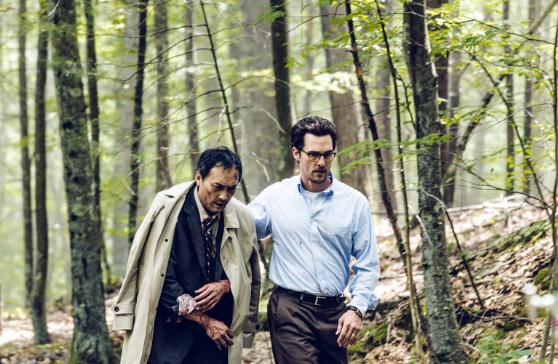 """Sea of Trees"""" Movie Review – Radnorite"""