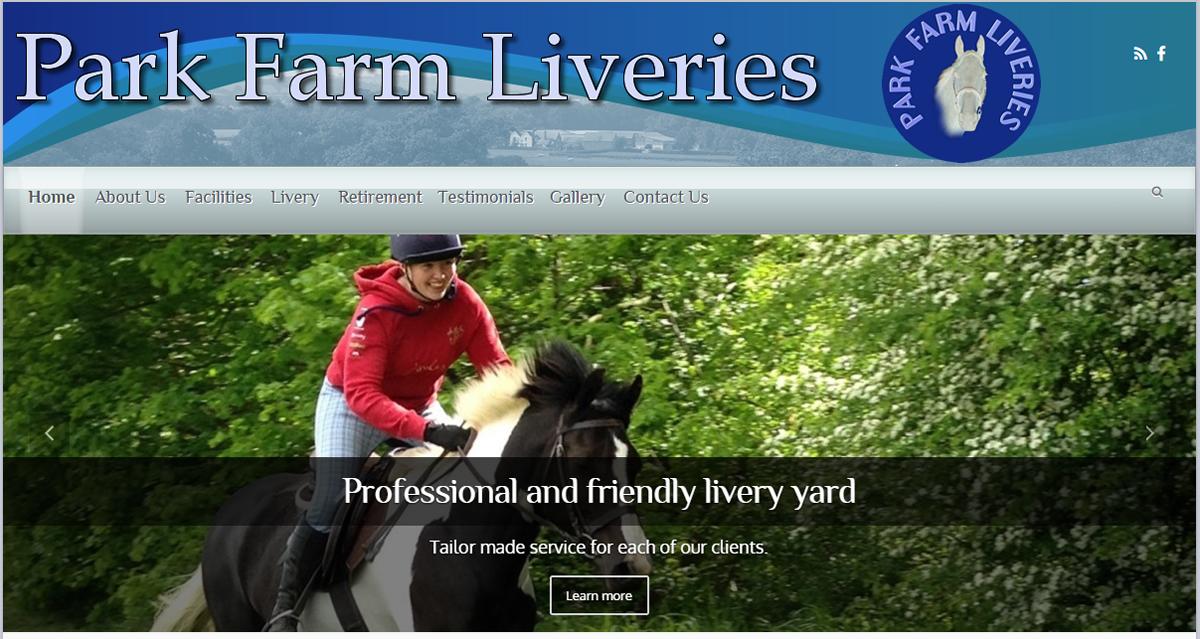 Park Farm Liveries