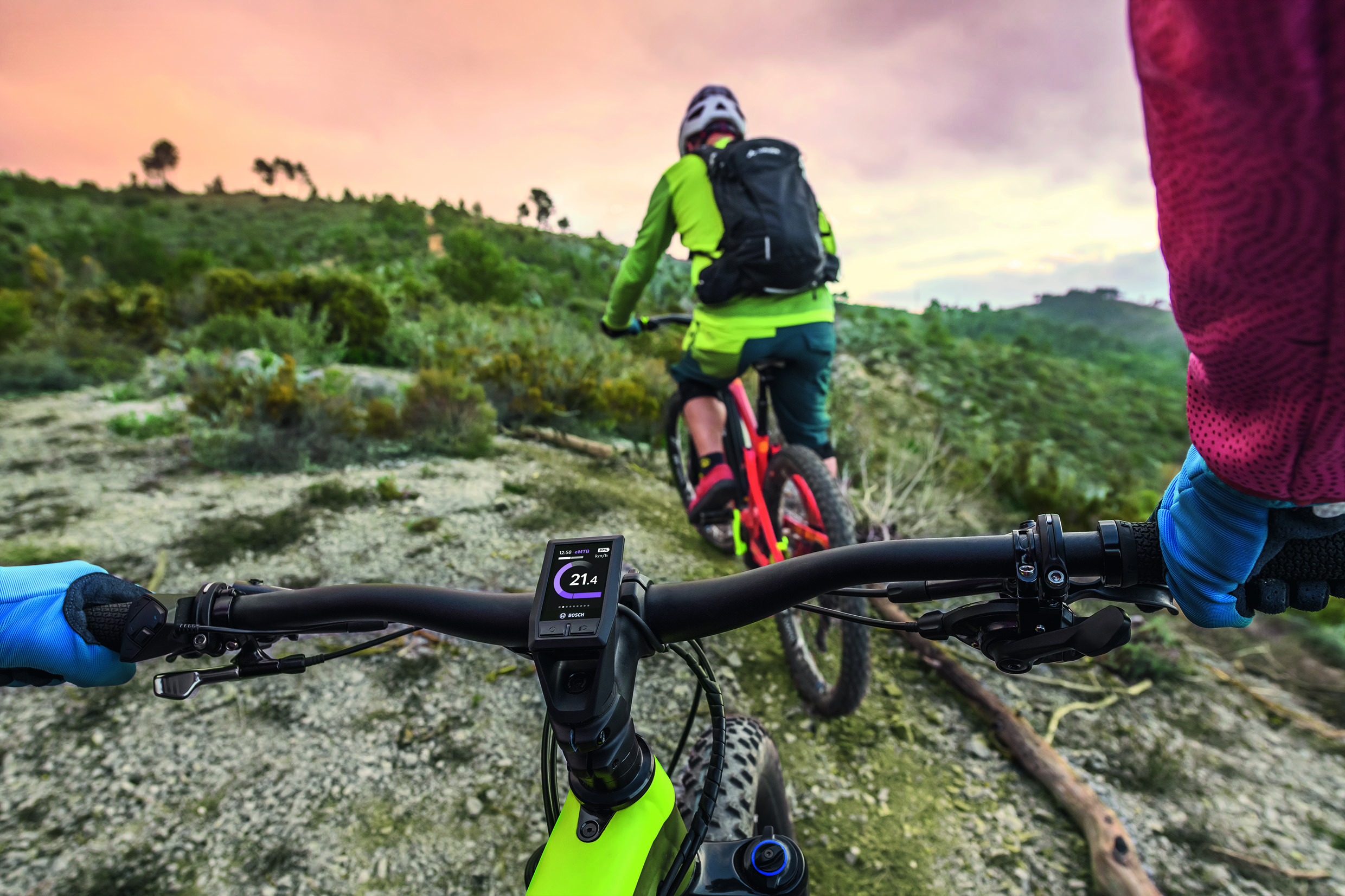 The Best E-Bikes | The Best Electric Mountain Bikes - Radnut