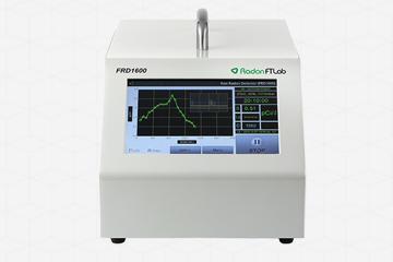 FRD1600 : Radon Monitor
