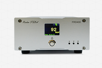FRD400 : Best price performance for Radon measuring agency