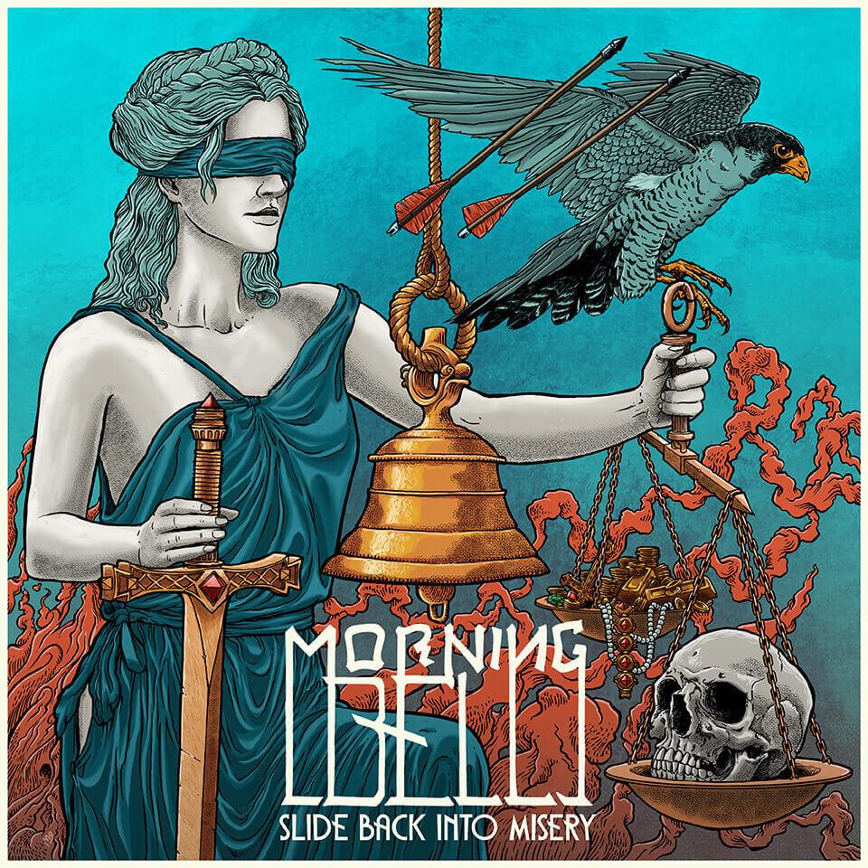 Morning Bell – Slide Back Into Misery