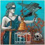 Morning Bell - Slide back into misery cover