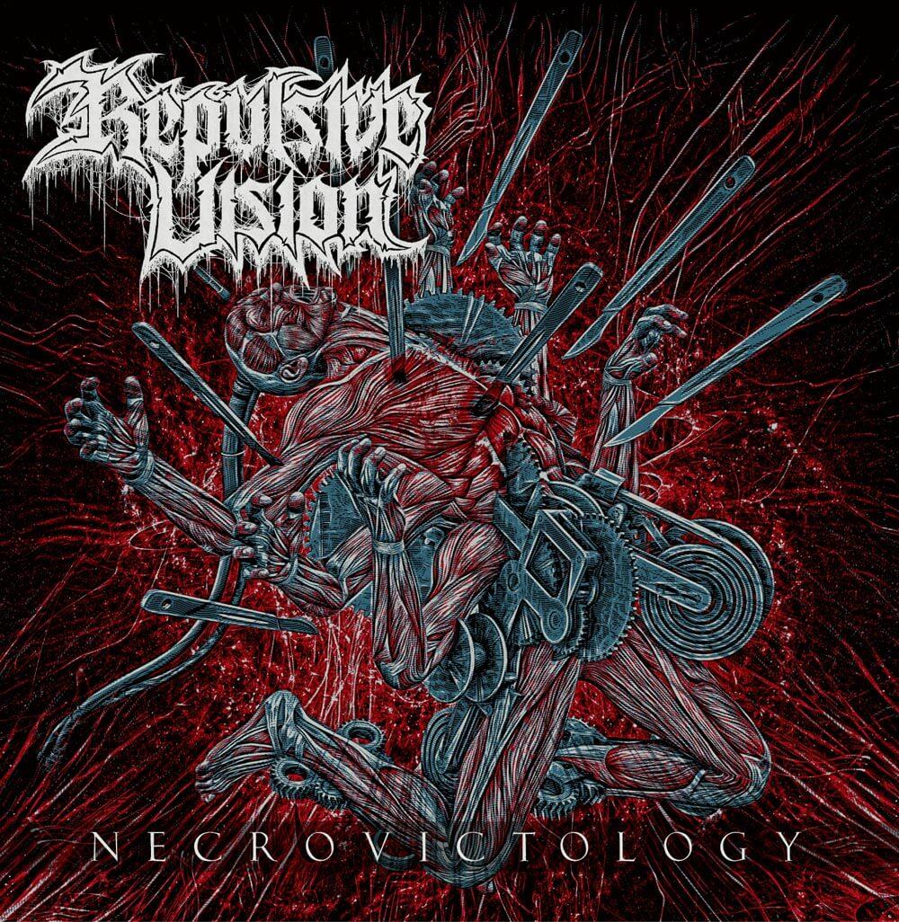 Repulsive Vision – Necrovictology