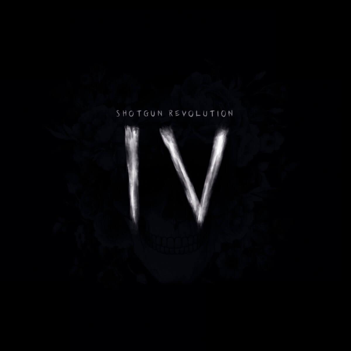 Shotgun Revolution – IV