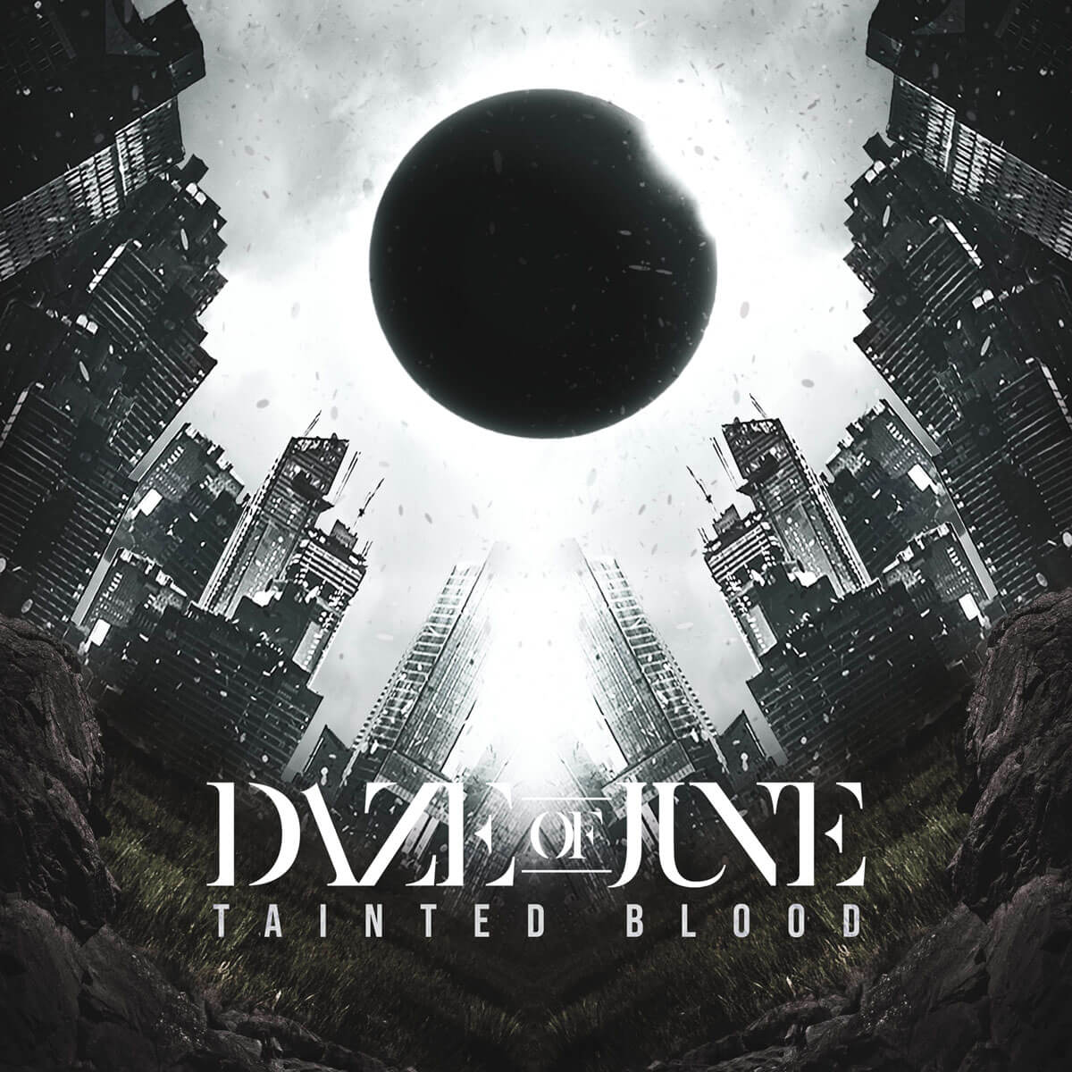 Daze of June – Tainted Blood