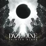 Daze of June - Tainted Blood cover