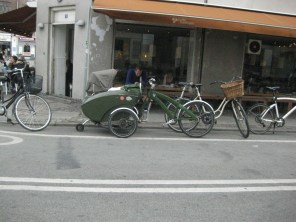 Triobike Transformer Kopenhagen Radpropaganda