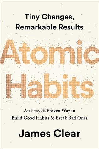 Atomic Habits Book Cover (Avery)