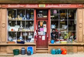 Laden in Niederbronn-les-Bains