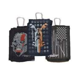 3 Boys Insulin Pump Cases + belt