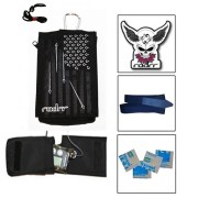 Boys F-18 Fighter Value Pack for Insulin Pumps