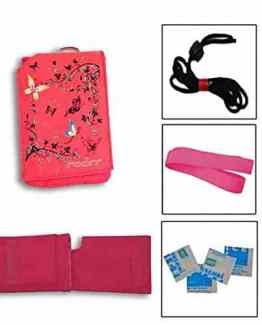 Insulin-Pump-Case-Value-Pack-Butterflies-and-Flowers-B005IFIZPE