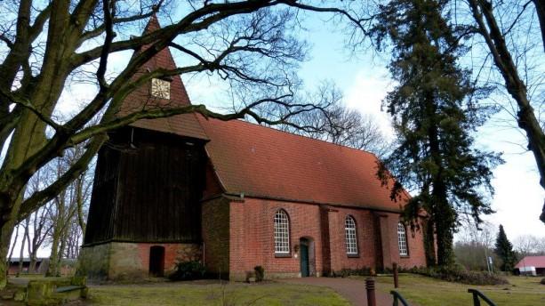 Dorfkirche Eimke